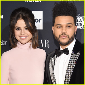 Selena Gomez's Boyfriend The Weeknd Moved His Schedule Around for Her Surgery