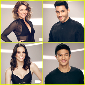 'So You Think You Can Dance' Season 14: Meet The Top 4 All-Stars!