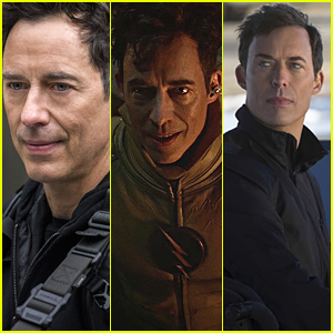 Which Harrison Wells Will Appear in 'The Flash' Season 4?