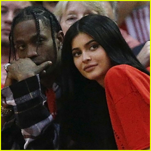 Who is Travis Scott? 5 Fast Facts About Kylie Jenner's Baby Daddy