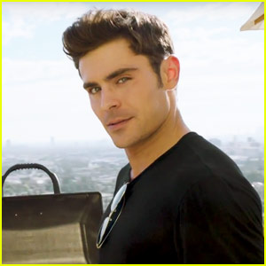 Zac Efron's Favorite Moment From 'High School Musical' Makes Him Tear Up! (Video)
