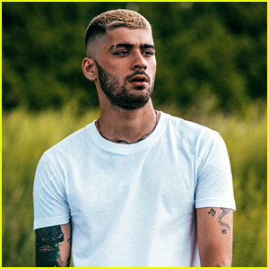 Zayn Malik Teases His Next Album; Calls It An 'Evolution'