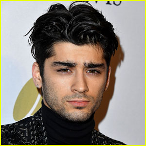 Zayn Malik Is Dropping a Single Called 'Dusk Till Dawn' - And It Features Sia!