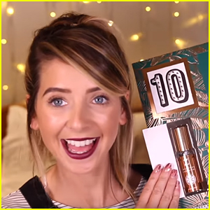 Zoella Reveals All The Cute Products in Her Christmas Lifestyle Line & You'll Want it All!