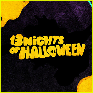 Freeform's 13 Nights of Halloween Full Schedule!