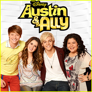 Ross Lynch Imagines A Dark 'Austin & Ally' Reboot