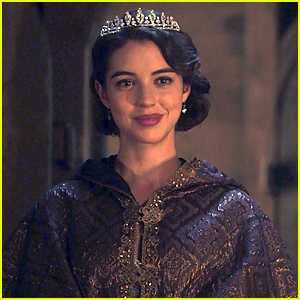 Adelaide Kane Previews Drizella's 'Sibling Rivalry' with Anastasia on 'Once Upon a Time'