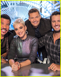'American Idol' Judges Ready For Season 16