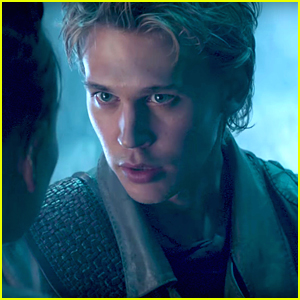 Austin Butler Dishes On How Much He Related to 'Shannara Chronicles' Wil