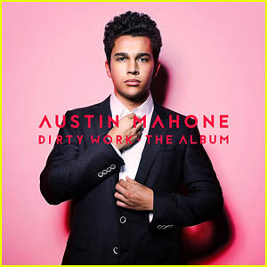 Austin Mahone Drops Two Brand New Songs - 'Found You' & 'I Don't Believe You' - Lyrics, Download & Stream Here!