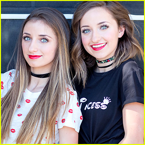 Brooklyn & Bailey Reveals What Items They Need To Have On The Road With Them For Tour (Exclusive)