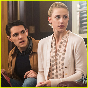 Casey Cott Dishes On Kevin & Betty's Relationship on 'Riverdale' Going Forward