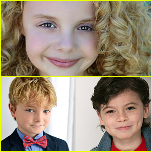 Mallory James Mahoney, Raphael Alejandro & Will Buie, Jr. Join 'Bunk'D' Season 3 (Exclusive)