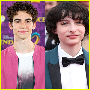 Cameron Boyce & 'Stranger Things' Star Fire Agent Over Sexual Assault Allegations
