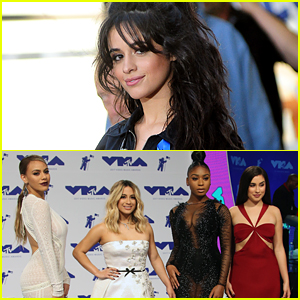 New 'Documents' Suggest That Camila Cabello Quit Fifth Harmony in 2015 & Fans Aren't Happy