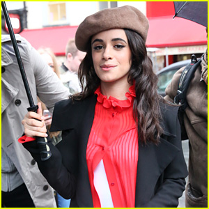 Camila Cabello Offers Advice for Spotting Fake Friends