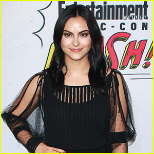 Riverdale's Camila Mendes Says Veronica Lodge Is 'Way More Dressy' Than She Will Ever Be