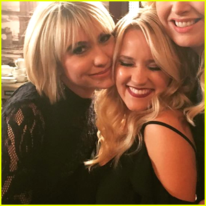 Emily Osment's Response To Chelsea Kane's Vegas Instagram Is Friendship Goals