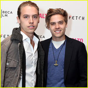 Cole & Dylan Sprouse 'Started a Little Gang' in the 5th Grade
