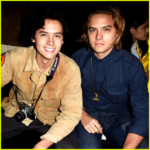 Cole Sprouse Says Brother Dylan Will 'Never' Appear on 'Riverdale'
