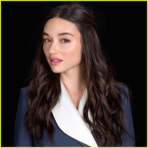 Crystal Reed Was Happy To Be a Part of 'Teen Wolf'