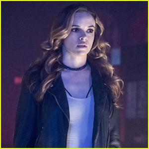 The Flash's Danielle Panabaker Chats Caitlin Snow's Split Personality With Killer Frost