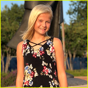 Darci Lynne Farmer Reveals 5 New Things You Need To Know About Her (Exclusive)