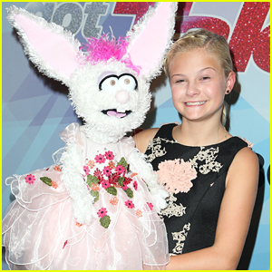 Darci Lynne Farmer Is So Excited About The 'AGT' Vegas Shows! (Exclusive)