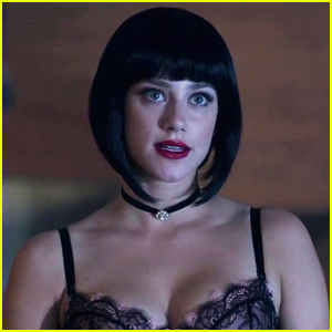 Lili Reinhart Says Betty Will Let Her 'Dark Side' Live a Bit in 'Riverdale' Season 2