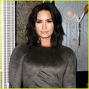 Demi Lovato Reveals She Relapsed With Her Eating Disorder This Past Summer