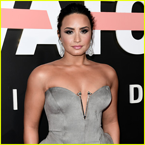 Demi Lovato Posts Mysterious Clip Ahead of Big Announcement