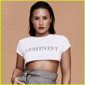 Demi Lovato Wants To Use Her Voice For 'More Than Just Singing'!