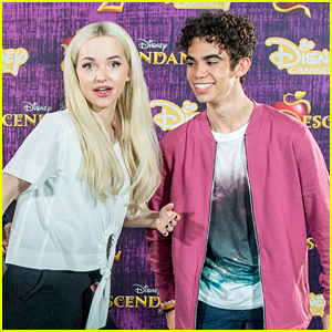 Dove Cameron & Cameron Boyce Reminisce Over the Rumor That He Died