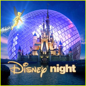 The DWTS Disney Night Opening Number Season 25 Was What Dreams Are Made Of!