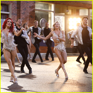 'Dancing With The Stars' Season 25 Disney Night Week #5 - Songs, Dances & Details Revealed!