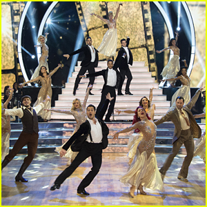 'Dancing With The Stars' Season 25 Week #7 Elimination Results