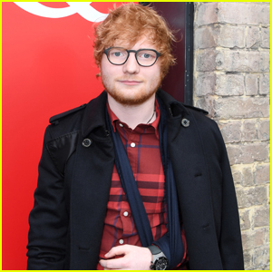Ed Sheeran Unable to Reschedule Some Tour Dates After Biking Injury