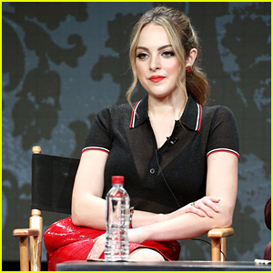 Elizabeth Gillies Explains 'Dynasty' Reboot's 'Gossip Girl' Comparisons
