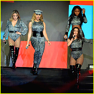 Fifth Harmony to Perform with Pitbull at Latin AMAs!