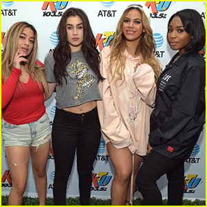 Fifth Harmony Release 'Can You See' from the New Movie 'The Star' - Listen Now!