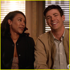 Barry & Iris Head to Couples Therapy on Tonight's 'The Flash'