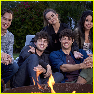 'The Fosters' Season 5B Returns January 9th on Freeform