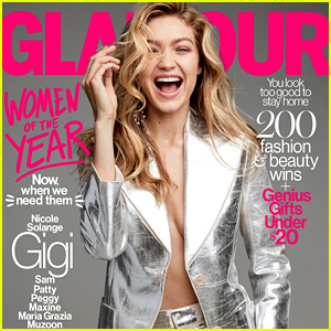 Gigi Hadid Wants To Be More Than Just The 'Girl Next Door'