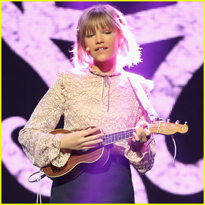 Grace VanderWaal's 'So Much More Than This' is About Ignoring Drama