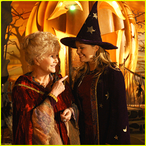 A Fifth 'Halloweentown' Movie Isn't Out Of the Question At All