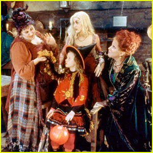 The 'Hocus Pocus' Secrets You Didn't Know About