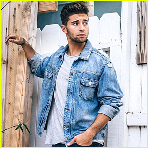 Jake Miller Looks Back on How Far He's Come in His Career