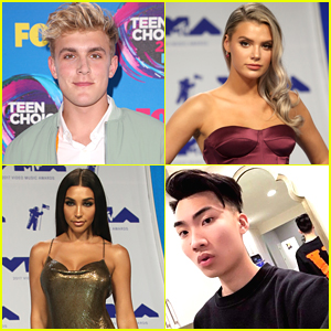 Alissa Violet & Chantel Jeffries Call Out on Hypocrisy Jake Paul After Latest Vlog