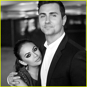 Janel Parrish Shows Off Glittering Engagement Ring On Instagram