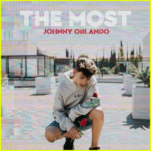 Johnny Orlando Previews His New Song 'The Most' - Listen Now!